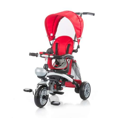 Chipolino Maverick Tricikli #piros
