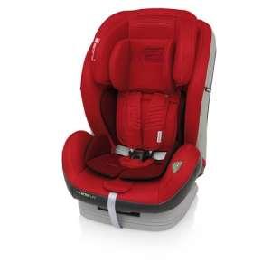 Espiro Kappa Autósülés 9-36kg #piros 30320442