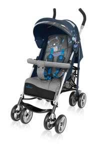 BabyDesign Travel Quick sport Babakocsi #kék 30317975 Baby Design