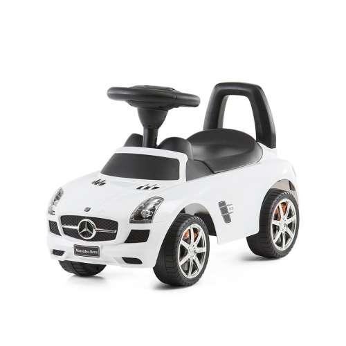 Chipolino Mercedes Benz Bébitaxi #fehér
