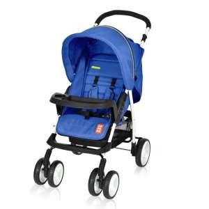 Bomiko Model L sport Babakocsi #kék 31306583 Bomiko Babakocsi