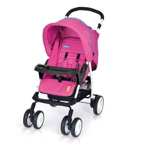 Bomiko Model L Sportbabakocsi #rózsaszín