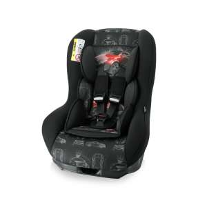 Lorelli Beta+ Autósülés 0-18kg - Autós #fekete-piros 30497350