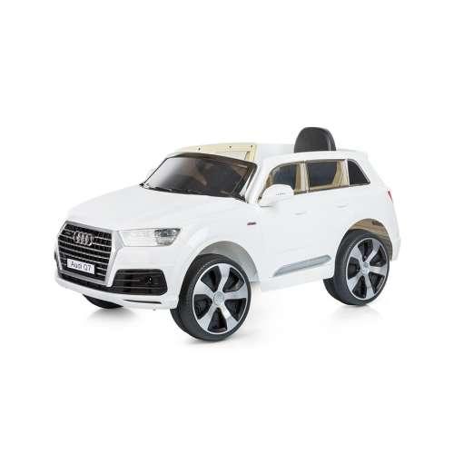 Chipolino SUV Audi Q7 Elektromos autó #fehér