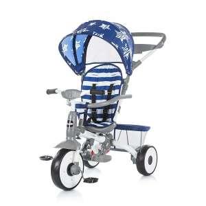 Chipolino Urban Tricikli kupolával csillagos #kék 30318034