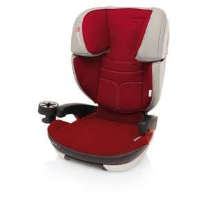 Espiro Omega FX ISOFIX Autósülés 15-36kg #piros 30318164