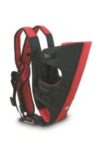 Jané Dual Kenguru #piros-fekete 31306362 Jané Kenguru
