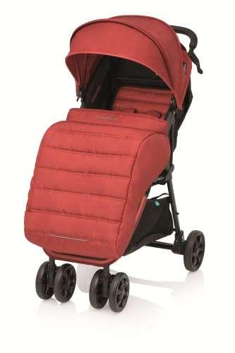 Baby Design Click sport Babakocsi #narancssárga