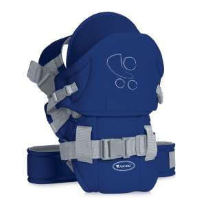 Lorelli Traveller Comfort Kenguru #kék 30318000