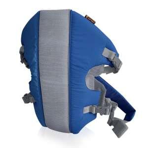Lorelli Discovery Kenguru #kék 31301775 Kenguruk, hordozó eszközök