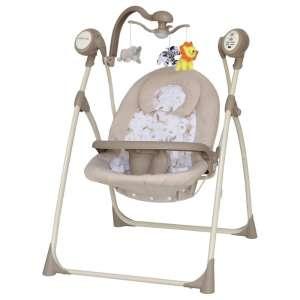 Baby Mix elektromos távirányítós Babahinta #bézs   30202490
