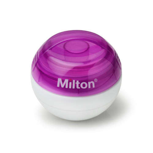 Milton Hordozható Cumi Sterilizáló