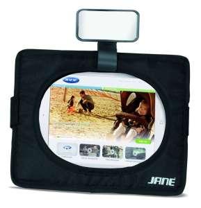 Jané autós tükör és Tablet tartó #fekete 31303852 Kiegészítők utazáshoz