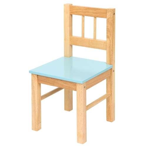 Bigjigs kék szék