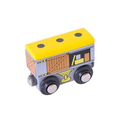 Bigjigs áruszállító vagon