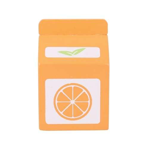 Bigjigs narancs juice - db