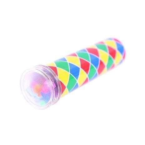 Bigjigs #színes, fém kaleidoszkóp