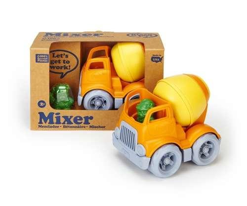 Green Toys kis munkagépek #Mixer