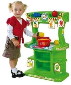 Dorex Gyümölcsös stand 30204645 Szerepjáték