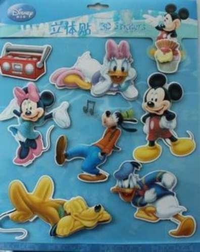 Marko Falidekor 3D Mickey2 --SPH-112