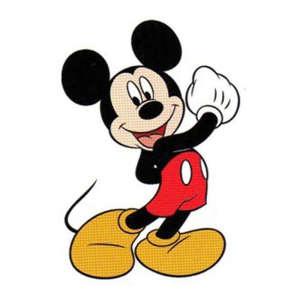 Marko Falidekor - Mickey  30341135