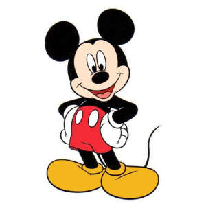 Marko Falidekor - Mickey 30341132 Marko