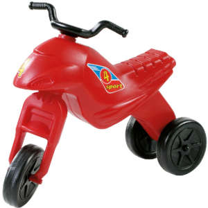 Dorex Superbike Maxi Lábbal hajtós Kismotor #piros 30204722