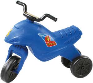 Dorex Superbike Medium lábbal hajtós Kismotor #kék 30204723