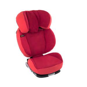 BeSafe iZi Up X3 Fix Autósülés 15-36kg #piros 30264307