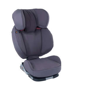 BeSafe iZi Up X3 Fix Autósülés 15-36kg #szürke
