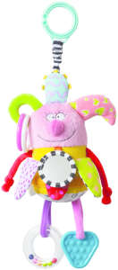 Taf Toys Kooky Girl felakasztható figura