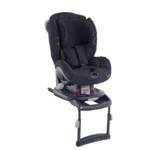 BeSafe iZi Comfort Isofix X3 Autósülés 9-18kg #fekete 30264079