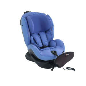 BeSafe iZi Plus biztonsági Gyerekülés 0-25kg #kék 30264085 Gyerekülés  / autósülés 0-25 kg