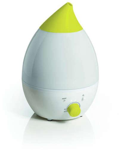Laica Baby ultrahangos hideg Párásító és aromaterápiás készülék