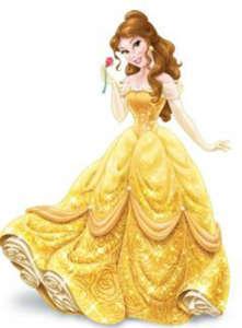 Marko Falidekor - Belle hercegnő