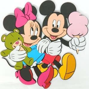 Marko Falidekor - Mickey és Minnie fagyizik 30208817
