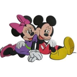 Marko Falidekor - Mickey és Minnie 30208816