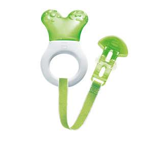 MAM Mini hűtőrágóka & csipesz 30493895 Rágóka, csörgő