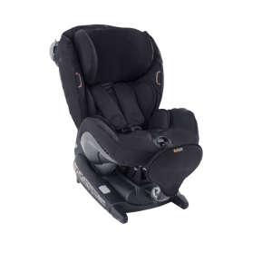 BeSafe Izi Combi ISOFIX X4 Autósülés 0-18kg #fekete 30264087