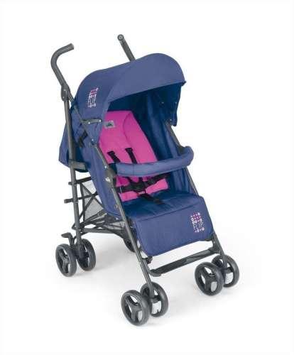 CAM Flip sportbabakocsi 2015 (rózsaszín-kék)