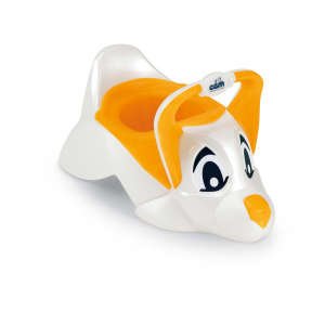 CAM Dudu figurás Bili #narancssárga-fehér 2017 30205008