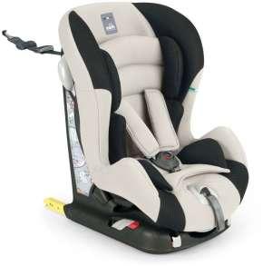 CAM Viaggiosicuro ISOFIX Autósülés 9-18kg #bézs 2017 30205077 Gyerekülés