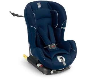 CAM Viaggiosicuro Isofix Autósülés 9-18kg #kék 2017 30205080 CAM Gyerekülés