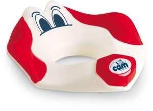CAM Upper állítható WC ülőke #piros-fehér 2015 30205086