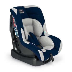 CAM Gara 0/1 Autósülés 0-18kg #kék-szürke 30205091 CAM Gyerekülés