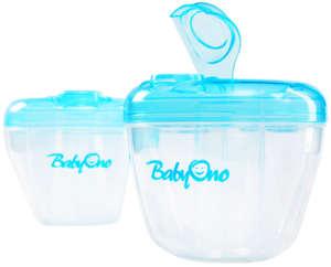 BabyOno Tápszeradagoló #kék 30205196 Étel-Ital tároló