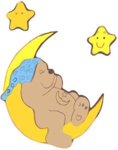 Falidekor - Maci a holdon 30205215