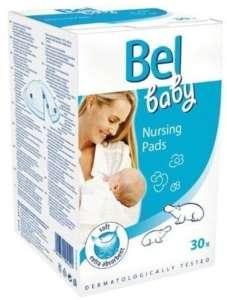 Bel Baby melltartóbetét 30db 30205255