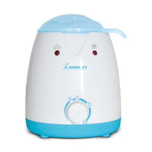 Momert autós Cumisüveg és bébiétel Melegítő #fehér-kék 30205274 Cumisüveg melegítő, melegentartó, termosz