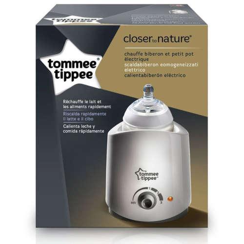 Tommee Tippee Közelebb a természeteshez cumisüveg melegítő